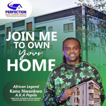 Become a Neighbor to Kanu, Perfection Cooperative Estate, After The Dangote Refinery, Osoroko, Ibeju Lekki, Lagos, Flat for Sale