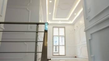 1st Class Executive 5 Bedroom Fully Detached Duplex with Bq, Chevron Estate, Lekki Phase 1, Lekki, Lagos, Detached Duplex for Sale