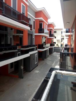 3bedroom Terrace, Oniru, Victoria Island (vi), Lagos, Terraced Duplex for Sale