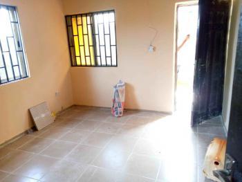 a Room Selfcon, United Estate, Sangotedo, Ajah, Lagos, Flat for Rent