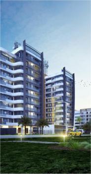 Luxury 1, 2 and 3 Bedroom Apartment, Periwinkle Lifestyle Estate, Lagoon District, Lekki Phase 1, Lekki, Lagos, Block of Flats for Sale