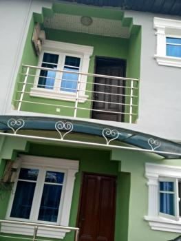 Newly Built 2bed at a Well Organized Estate, Peace Est Aboru Iyana Ipaja Lagos, Alimosho, Lagos, Flat for Rent