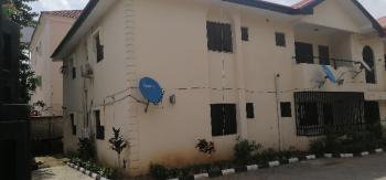 Units of 3 3bedrooms Flat and 1 4 Bedroom Flat at Utako for 190m, Utako Behind God, Utako, Abuja, Block of Flats for Sale