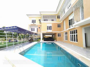 Executive 4 Bedroom Flat, Banana Island, Ikoyi, Lagos, Flat for Rent