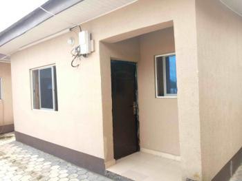 a Nice Room and Parlour, Behind Abraham Adesanya Estate, Sangotedo, Ajah, Lagos, Mini Flat for Rent