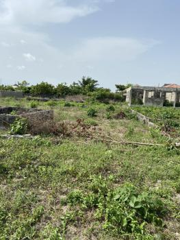 Quick Offer! Half Plot of Land. Buy and Start Building!, By Parapo,, Awoyaya, Ibeju Lekki, Lagos, Residential Land for Sale