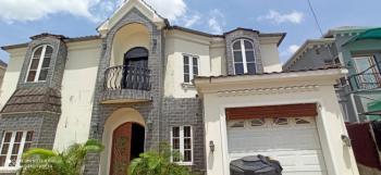 5bedroom Duplex with Bq, Palm View Estate Ado, Ado, Ajah, Lagos, Detached Duplex for Rent