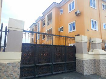 Newly Built 2 Bedroom Flat in a Tarred & Gated Environment, Ada George, Port Harcourt, Rivers, Flat for Rent