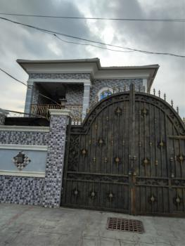Decent Miniflat at Akoka Bariga, Ogunleye Street Akoka, Akoka, Yaba, Lagos, Mini Flat for Rent