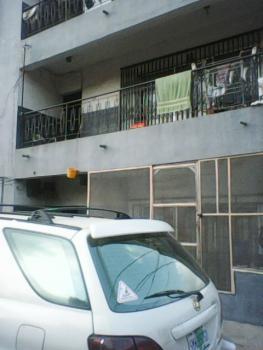 Miniflat at Akoka Yaba Close to St Dennis, Council Ebule Street Akoka Yaba, Akoka, Yaba, Lagos, Mini Flat for Rent