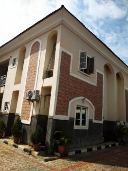 Spacious 3 Bedroom, Mabuchi, Abuja, Flat for Rent