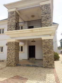 4 Bedroom Duplex with 2 Self-contained Bq, Supercell Estate, Apo Primary, Apo, Abuja, Detached Duplex for Sale