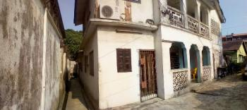 Office Space of 7 Rooms Occupying The Whole Ground Floor, Moore Road, Saint Agnes, Yaba, Lagos, Office Space for Rent