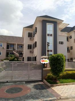 Exquisite 4 Bedroom Duplex with a Room Bq, Not Far From Games Village, Games Village, Kaura, Abuja, Detached Duplex for Sale
