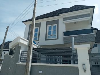 4 Bedroom Fully Detached with B/q, Chevron Alternative,lekki, Lekki Phase 1, Lekki, Lagos, Detached Duplex for Sale