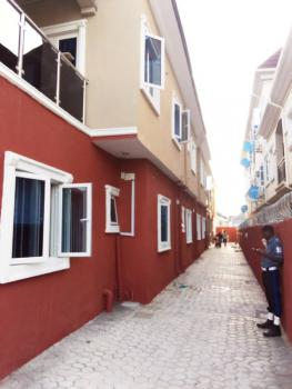 Luxury 3 Bedroom Flat with Excellent Modern Features, Greenfield Estate, Ago Palace, Isolo, Lagos, Flat for Rent