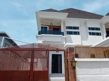 4 Bedroom Semi Detached with B/q, Ikota, Lekki Phase 1, Lekki, Lagos, Semi-detached Duplex for Sale