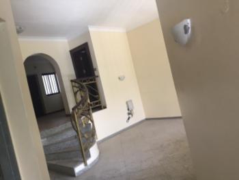 3bedroom Semi Detached Duplex, Wuse 2, Abuja, Semi-detached Duplex for Rent