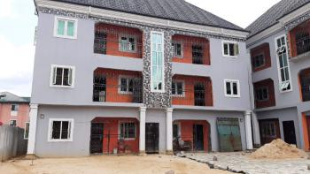 Brand New and Elegant 1 Bedroom Flat, Eliopranwo Road, Off Ada George, Rumueprikom, Port Harcourt, Rivers, Mini Flat for Rent