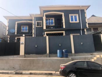 Block of 6 Mini Flats, Shanghai, Magodo, Lagos, Mini Flat for Sale