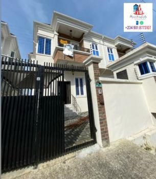 4 Bedroom Semi-detached Duplex F, Lekki County, Lekki, Lagos, Lekki Free Trade Zone, Lekki, Lagos, Semi-detached Duplex for Sale