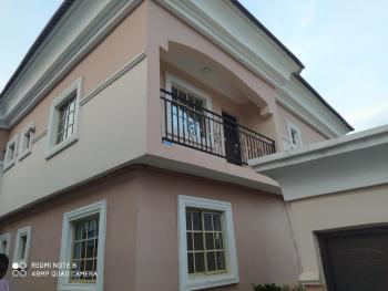 Clean 2 Bedroom, Off Badore Road, Badore, Ajah, Lagos, Flat for Rent