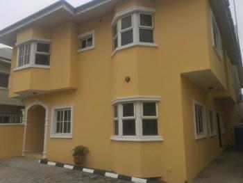 Self-serviced 4 Bedroom En-suite Detached Duplex with a Room Bq, Oniru, Victoria Island (vi), Lagos, Detached Duplex for Rent