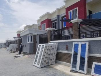 Exotic 4 Bedroom Duplex with 2 Sitting Room, 18 Months Payment Plan, Between The Prestigious Chevron and Victoria  Garden City (vgc)., Ikota, Lekki, Lagos, Terraced Duplex for Sale