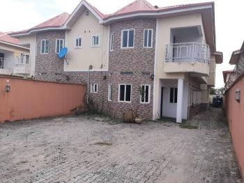 Luxury Shared Apartment, Admiralty Estate, Igbo Efon, Igbo Efon, Lekki, Lagos, Self Contained (single Rooms) for Rent