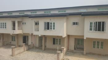Well Finished 3 Bedroom Terrace House, Lekki Gardens Phase 3 Estate, Ajah, Lagos, Terraced Duplex for Rent