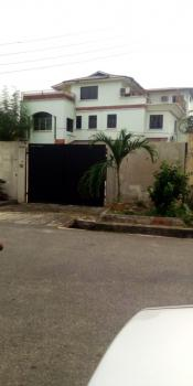 This Is a Very Spacious 4 Bedroom Duplex All Room Ensuit with a Guest, Gra, Magodo, Lagos, Semi-detached Duplex for Rent
