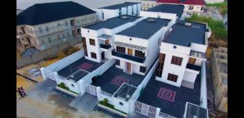 5 Bedroom Duplex with Bq, Lekki Palm City Opposite Ecobank, Ado, Ajah, Lagos, Detached Duplex for Rent