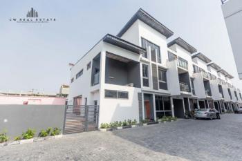 Newly Built 5 Bedroom Terraced Duplex, Lekki Phase 1, Lekki, Lagos, Terraced Duplex for Sale