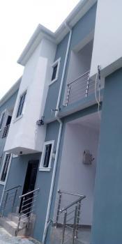 Brand New Luxury 3 Bedroom En-suite Flat, Orchid Hotel Road, Ikota, Lekki, Lagos, Flat for Rent