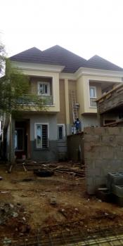 Newly Built Spacious 4 Bedroom Duplex All Room Ensuit with a Guest Toi, Gra, Magodo, Lagos, Semi-detached Duplex for Rent