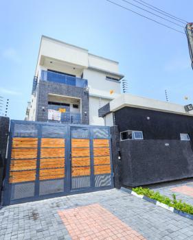5 Bedroom Detached Duplex Home, Lekki Phase 1, Lekki, Lagos, Detached Duplex for Sale