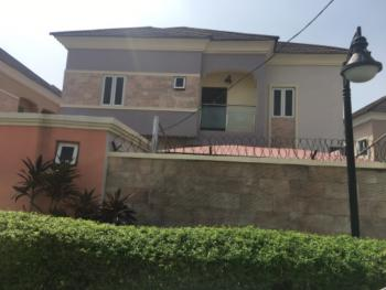 Luxury 5 Bedroom Fully Detached Duplex with a Room Bq, Ikota Villa Estate, Ikota, Lekki, Lagos, Detached Duplex for Rent