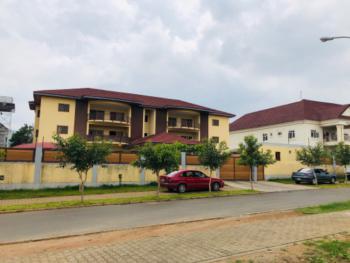 Tastefully Finished 3 Bedrooms Flat, 3, Tam David West Crescent, Katampe Extension, Katampe, Abuja, Flat for Rent