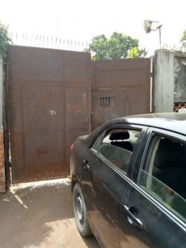 Commecial Property of 2000sqm with Demolishable Structure, Adekunle Fajuyi Gra Ikeja, Ikeja Gra, Ikeja, Lagos, Industrial Land for Sale