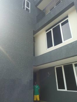 Luxury 3 Bedroom Duplex, Opposite Lekki Gardens, Lekki Phase 2, Lekki, Lagos, Terraced Duplex for Rent