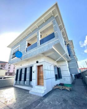 Newly Built 4 Bedroom Detached with a Room Boys Quarter, Osapa London, Osapa, Lekki, Lagos, Detached Duplex for Sale