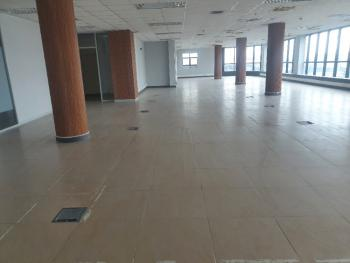 268sqm 314sqm & 1500sqm Fully Serviced Office Space, Victoria Island (vi), Lagos, Office Space for Rent