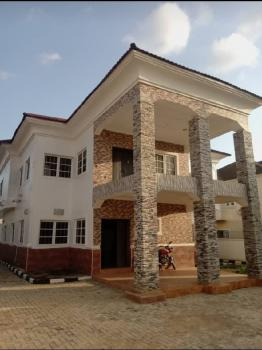 4bedroom Fully Detached Duplex with 2living Rooms, Lokogoma District, Abuja, Detached Duplex for Sale
