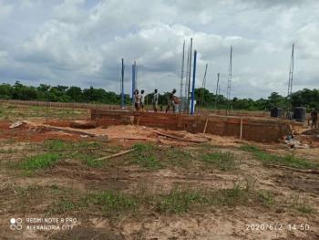 Alexandria City Estate, New Artisan Behind Goshen Estate, Independence Layout, Enugu, Enugu, Residential Land for Sale