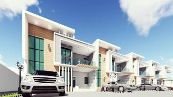 4 Bedroom Semi Detached Duplex, Badore, Badore, Ajah, Lagos, Semi-detached Duplex for Sale
