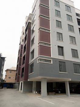 New 3 Bedroom Apartment with Swimming Pool, Gym and Bq, Oniru, Victoria Island (vi), Lagos, Flat for Rent