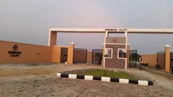 Eminence Court, Lekki Epe Expressway, Bogije, Ibeju Lekki, Lagos, Mixed-use Land for Sale