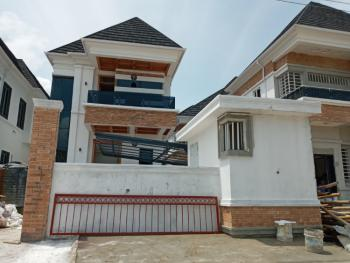 5 Bedroom Fully-detached with a B/q, Ikota, Ikota, Lekki, Lagos, Detached Duplex for Sale