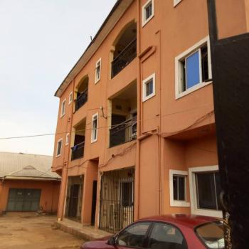 2storey Building of 6 Flats 2 Bedroom Each All Ensuit, Donkay Junction By Amawire Mcc, Owerri, Imo, Mini Flat for Sale