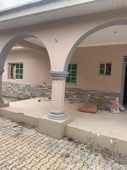 Tasteful 3 Bedroom Bungalow Corner Piece, Minfa 2 Estate Lokogoma, Lokogoma District, Abuja, Detached Bungalow for Sale